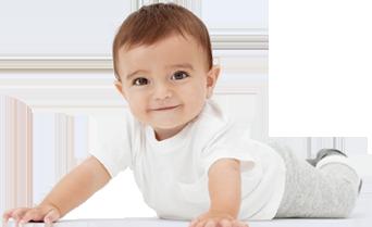 Blemil consejos estimula la vista del bebe 3 a 6 meses - Desarrollo bebe 6 meses ...