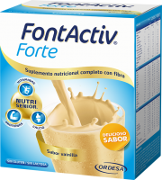 FontActiv SUPLEMENTOS no financiados