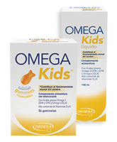 Complemento Omega-3