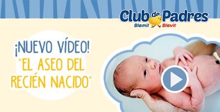 Segundo Vídeo: ¡Todo lo que necesitas saber sobre el aseo de tu bebé!