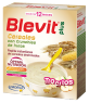 Papillas Blevit plus Trocitos