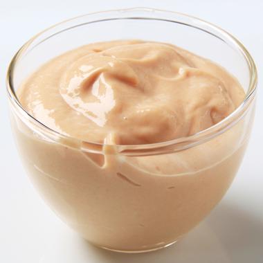 Salsa Rosa Ligera con aceite hipocalórico