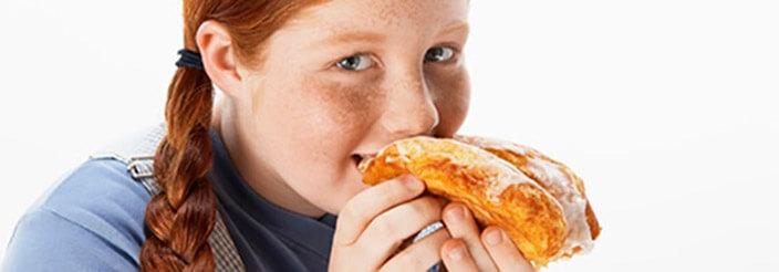 Niños y colesterol (parte I)