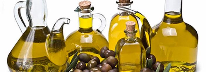 El aceite de oliva II