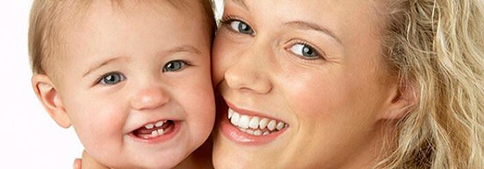Las defensas del bebé (2)