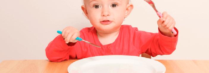 ¿Cuándo empezar a fijar horarios a los bebés?