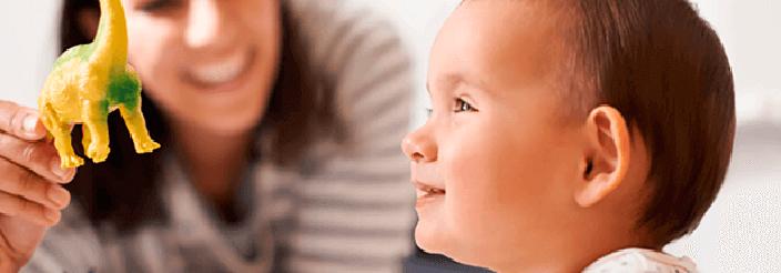 ¿Cómo  poner normas a los niños de 2 años?
