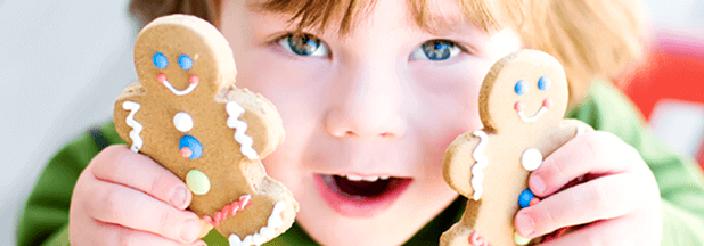 ¿Qué dulces puede comer?