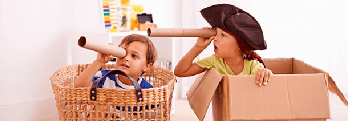 La autonomía y los niños