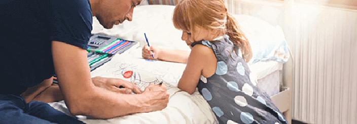 Claves para enseñar paciencia a los niños