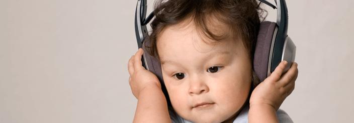 Los beneficios de la música