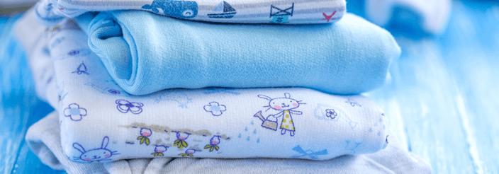 ¿Qué necesita realmente un bebé cuando nace?