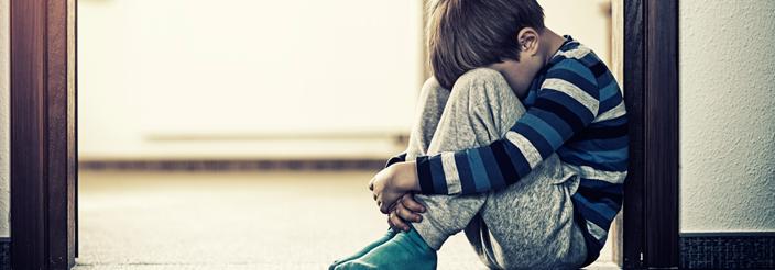 ¿Los niños también se deprimen?