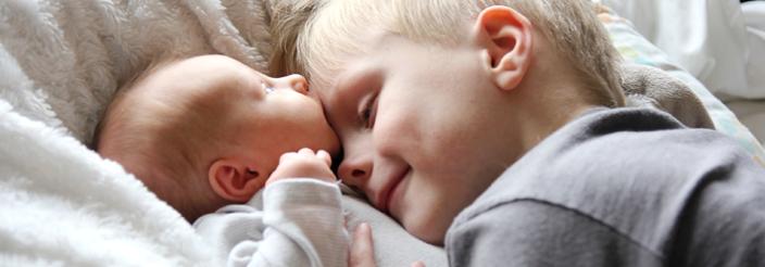 ¿El orden de nacimiento afecta a su personalidad?
