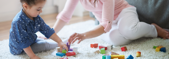¿Cómo tener más paciencia con los niños?