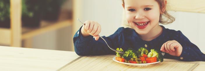 Alimentos ecológicos, ¿más sanos?