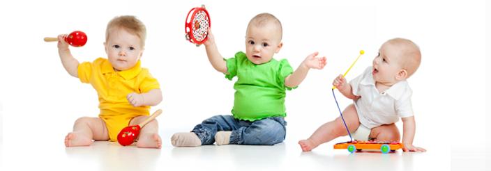 Cómo potenciar el oído musical de tu hijo