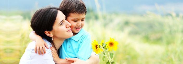 Cómo fomentar la autoestima de tu hijo