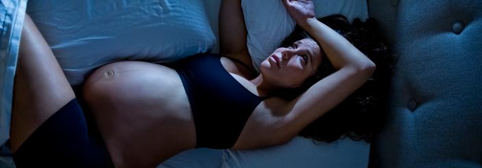 Herramientas para controlar la ansiedad durante el embarazo