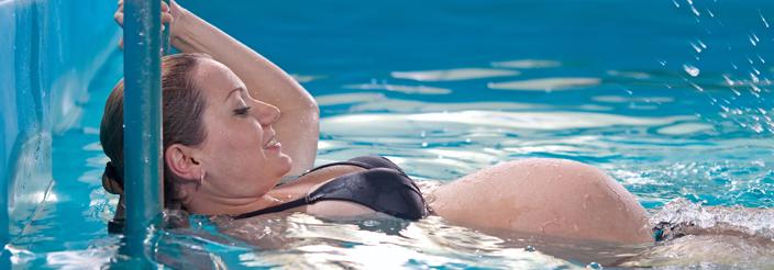 ¿Qué es la relaxina y cómo influye durante el embarazo?