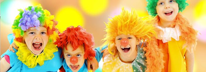 Consejos para una divertida celebración de Carnavales