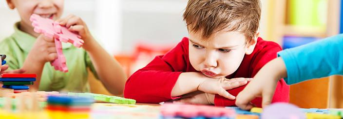 Causas de la desobediencia infantil