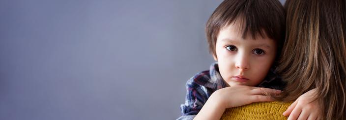 ¿Cómo y cuándo decirle a un niño que es adoptado?