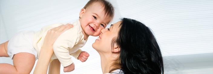 ¿Los niños quieren más a su madre que a su padre?