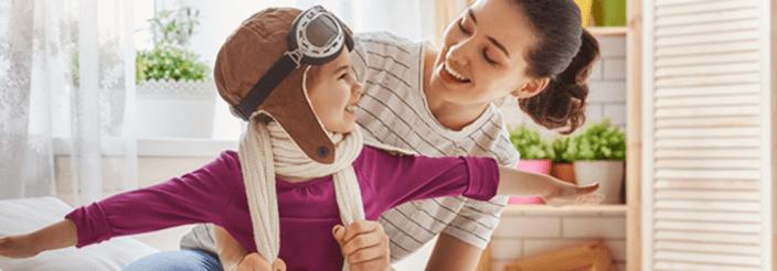 ¿Cómo motivar a los niños?