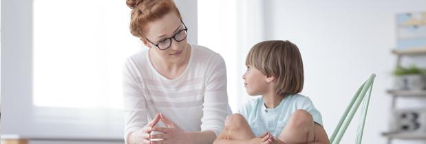 Cómo educar a tu hijo sin gritos
