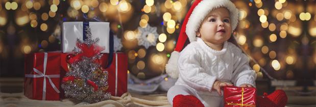 Navidades. ¿Cómo elegir los juguetes?