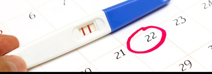 ¿Cuándo nacerá mi bebé? Calcula la fecha probable de parto (FPP)