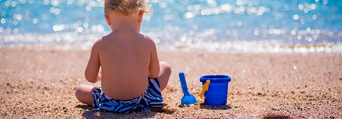 ¿Sabrías identificar si tu bebé está deshidratado?