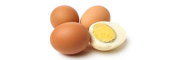 Todo sobre la alergia al huevo