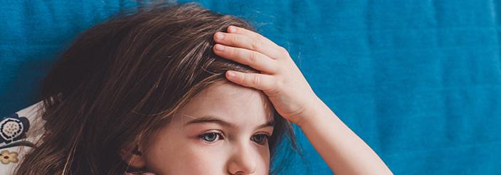 Todo sobre la acetona en niños