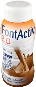 FontActiv 2.0 Chocolate