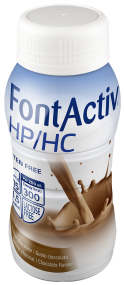 FontActiv HP/HC sabor chocolate
