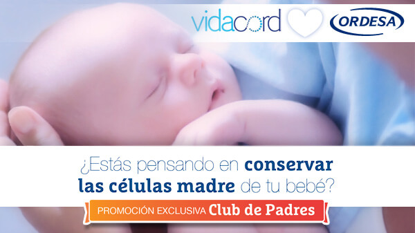 Condiciones exclusivas en Vidacord